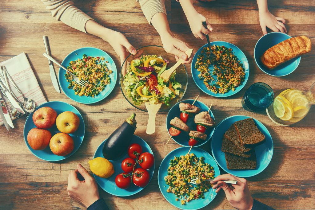 healthy foods for people with diabetes